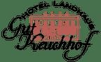 Logo von Hotel Landhaus Gut Keuchhof Inh. Eugen Roth