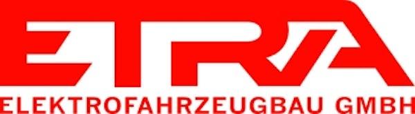 Logo von ETRA Elektrofahrzeugbau GmbH