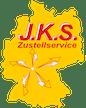 Logo von J.K.S. Zustellservice GmbH & Co. KG