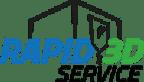 Logo von Rapid 3D Service GmbH