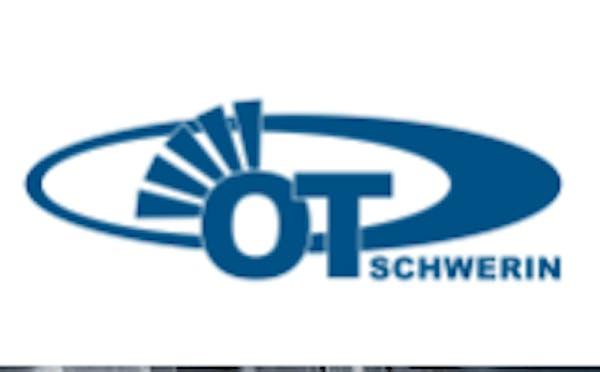 Logo von OT Oberflächentechnik GmbH & Co. KG Schwerin