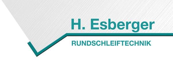 Logo von Harald Esberger Rundschleiftechnik