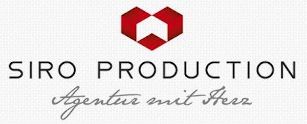 Logo von siro Production GmbH