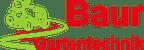 Logo von Baur Gartentechnik
