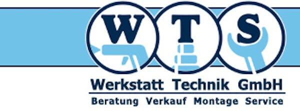 Logo von WTS Werkstatt - Technik GmbH