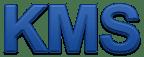 Logo von KMS Kunststoffe mit System Handels GmbH