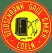 Logo von Geldschrank- & Tresorbau Gaul GmbH