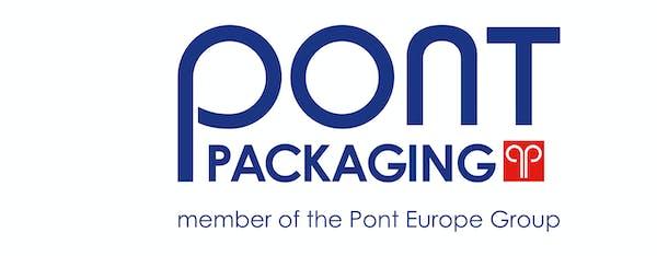 Logo von Pont Packaging GmbH