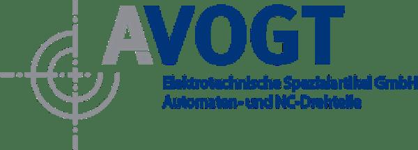 Logo von A. Vogt, Elektrotechnische Spezialartikel GmbH