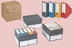 Ordnung und Archivierung