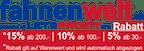 Logo von fahnenwelt.ch powerd by Letsprofit AG