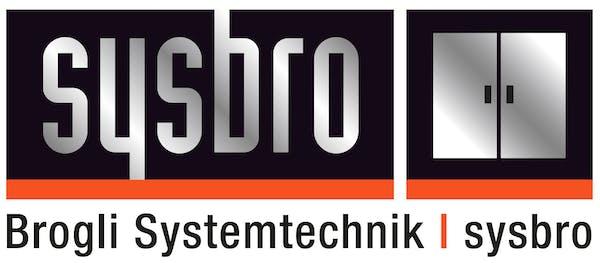 Logo von Systemtechnik Brogli