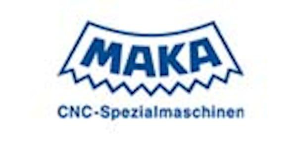 Logo von MAKA Systems GmbH