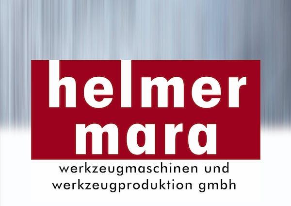 Logo von Helmer Werkzeugmaschinen Mara Werkzeugproduktion GmbH