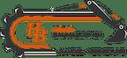 Logo von Heinz Baumaschinen