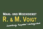 Logo von Mahl- und Mischdienst R. & M. Voigt GmbH