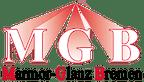 Logo von MGB Marmor-Glanz Bremen GmbH