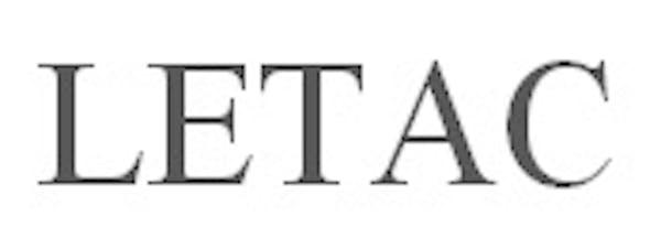 Logo von LETAC GmbH