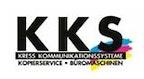 Logo von KKS Kress Kommunikationssysteme