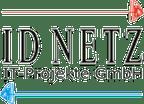 Logo von ID NETZ IT-Projekte GmbH