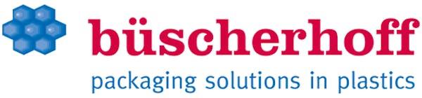 Logo von Büscherhoff Packaging Solutions GmbH