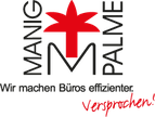 Logo von Manig & Palme GmbH