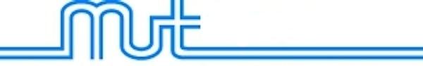 Logo von M.u.T. Vertriebsgesellschaft für Medizin, Technik und Labor mbH