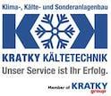 Logo von Kratky Kältetechnik GmbH