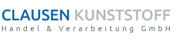 Logo von Clausen Kunststoff Handel & Verarbeitung GmbH