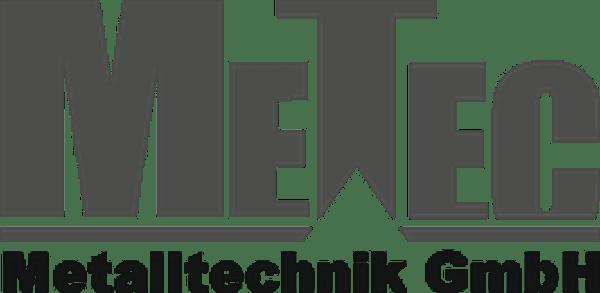 Logo von Me Tec Metalltechnik GmbH