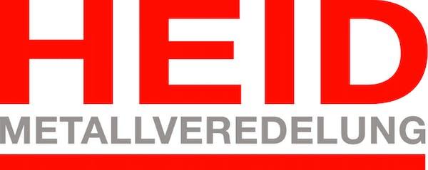 Logo von Heid Metallveredelung GmbH & Co. KG