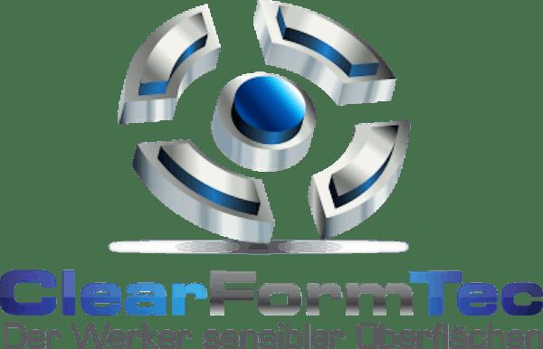 Logo von Clearformtec GmbH