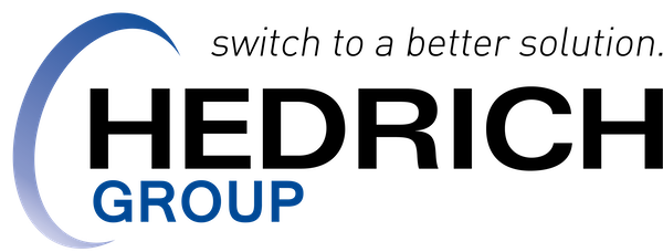 Logo von Hedrich GmbH