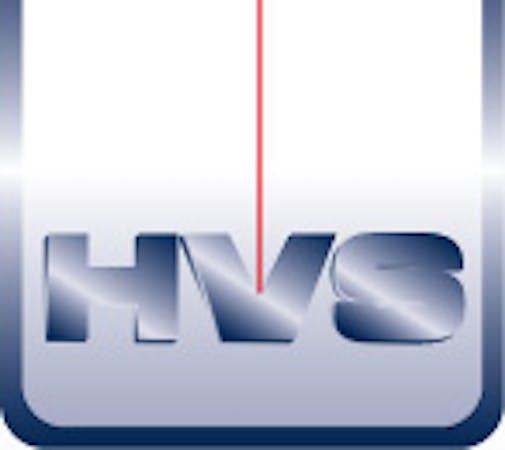 Logo von HVS - Gera GmbH