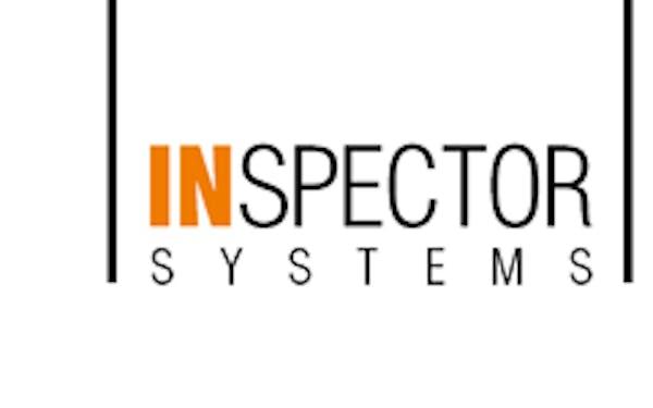 Logo von INSPECTOR SYSTEMS Rainer Hitzel GmbH