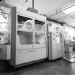 HSC Fräsmaschine