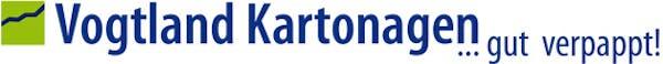 Logo von Vogtland Kartonagen GmbH