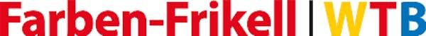 Logo von Farben-Frikell GmbH & Co. KG