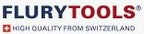 Logo von Flury Tools AG