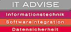 Logo von IT Advise & Systems GmbH