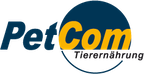 Logo von PetCom Tierernährung GmbH & Co. KG