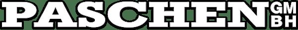 Logo von PASCHEN GMBH