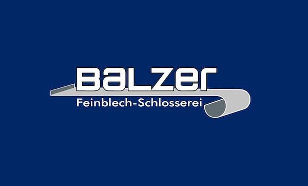Logo von Balzer Feinblech-Schlosserei