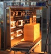 IR-Strom und umlufttrockner für Holzlack