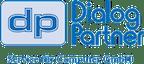 Logo von dp Dialog Partner Service für Computer GmbH