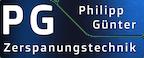 Logo von PG Zerspanungstechnik - Dreh und Frästeile