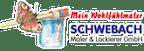 Logo von Schwebach- Maler- und Lackierer GmbH