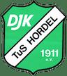 Sponsor des DJK Tus Hordel U19