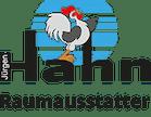 Logo von Raumausstatter Jürgen Hahn