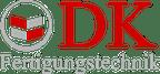 Logo von DK Fertigungstechnik GmbH